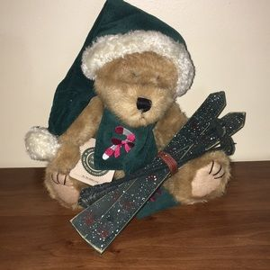 "Boyds Bears ""BJ BEARRICANE"" with tags"